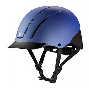 Troxel Spirit Helmet - Periwinkle Duratec