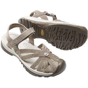 Keen Women's Rose Sandals - Brindle/Shitake