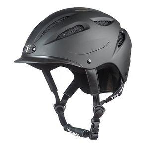 Tipperary Sportage Helmet - Black