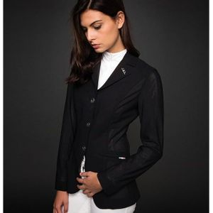 AA Ladies MotionLite Competition Jacket - Black