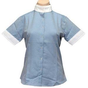 Tuffrider Women's Zoe Coolmax Dressage Show Shirt