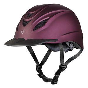 Troxel Intrepid Helmet - Mulberry