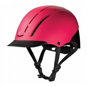 Troxel Spirit Helmet - Melon Duratec