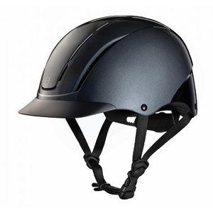 Troxel Spirit Helmet - Smoke