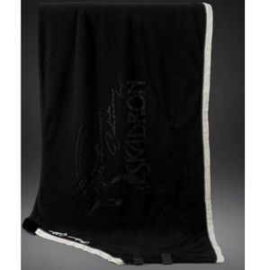 Eskadron Platinum Edition Fleece Cooler - Black(07)
