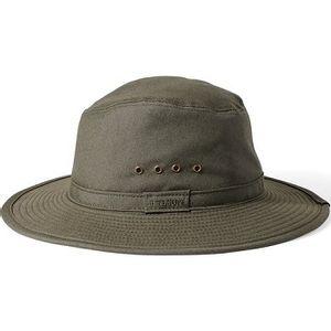 Filson Unisex Summer Packer Hat - Otter Green