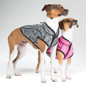 Rogz Dogz Comfy Skin - Grey Melange