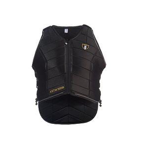 Tipperary Eventer Pro Eventing Vest - Black