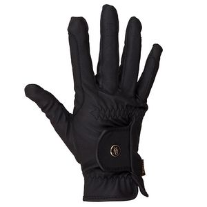 BR All Weather Pro Riding Gloves - Black