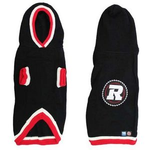 CFL Classic Hooded Dog Sweater