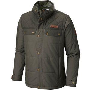 Columbia Men's Ridgestone Jacket - Peatmoss