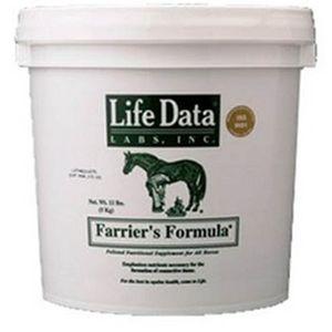 Farrier's Formula