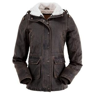 Outback Trading Women's Woodbury Jacket - Brown