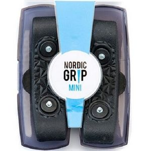 Nordic Mini Ice Grips - Black