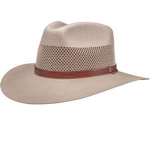 Head'N Home Florence Freedom Hat - Tan