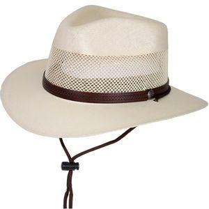 Head'N Home Milan Hat - Cream
