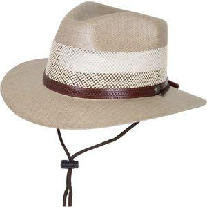 Head'N Home Milan Hat - Tan