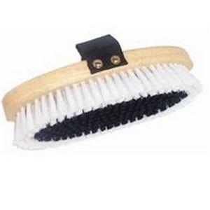 Black & White Medium Body Brush