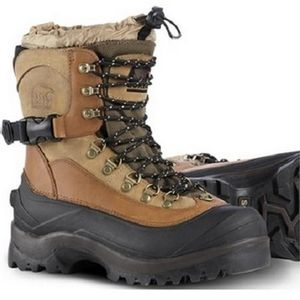 Sorel Men's Conquest Boots - British Tan