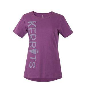 Kerrits Bit Of Kerrits Amethyst Tee