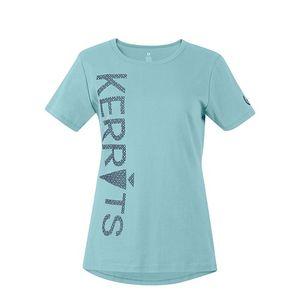 Kerrits Bit Of Kerrits Aquamarine Tee