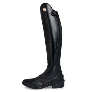 Tonics Jupiter Tall Boots - Black