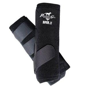 Professional's Choice SMBII Boots (Pair) - Black