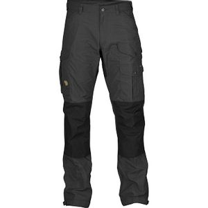 Fjallraven Men's Vidda Pro Trousers - Dark Grey