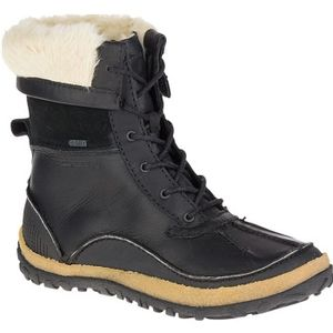 Merrell Women's Tremblant Mid Polar Boots - Black