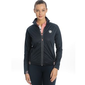 Horseware Women's Technical Light Weight Softshell - Navy