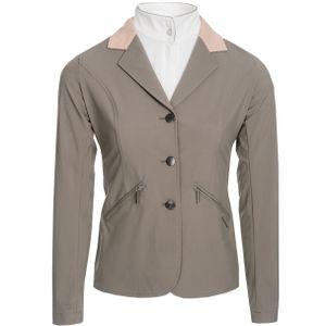 Horseware Ireland Women's Competition Jacket - Taupe