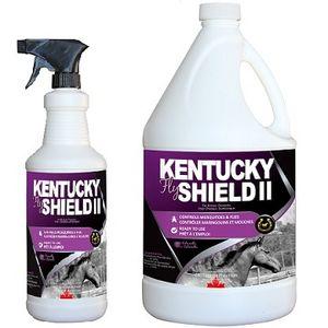 Kentucky Fly Shield