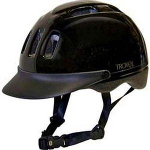 Troxel Sport Helmet - Black