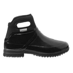 Bogs Women's Seattle Mid Boots - Black