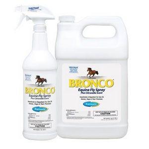 Farnam Bronco Equine Fly Spray