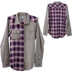 Kavu Women's Joanna Shirt - Heritage