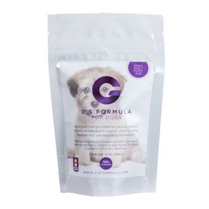 G's Formula for Dogs