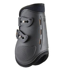 Woof Wear Smart Fetlock Boot - Black