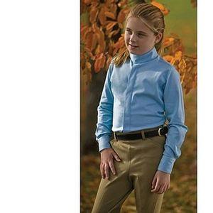 Tuffrider Child's Loudon Long Sleeve Show Shirt