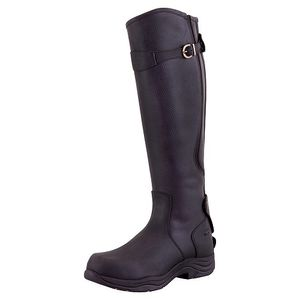 BR Vancouver Winter Riding Boots - Black