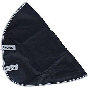 Bucas Smartex Rainsheet Neck Attachment - Black