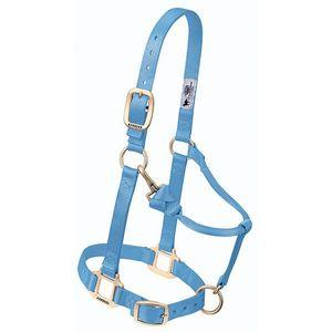 Weaver Original Adjustable Halter - Slate Blue