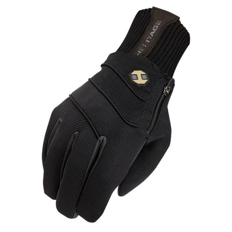 Heritage-Youth-Extreme-Waterproof-Winter-Glove---Black-87016