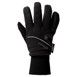 BR Stormbloxx Winter Riding Gloves - Black