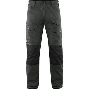 Fjallraven Men's Vidda Pro Ventilated Trousers - Dark Grey-Black