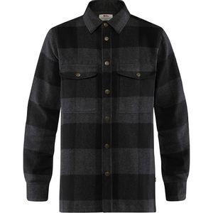 Fjallraven Men's Canada Shirt - Black