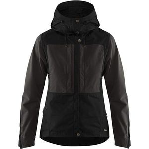 Fjallraven Women's Keb Jacket - Black