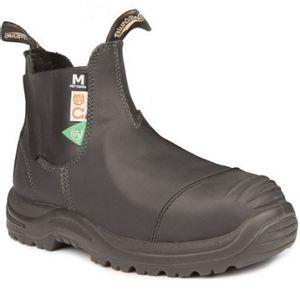 Blundstone 165 - CSA Work & Safety Boot Met Guard Black