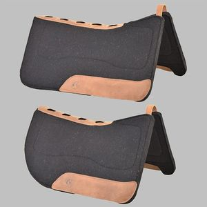 Total Saddle Fit Perfect Fit Western Saddle Pad