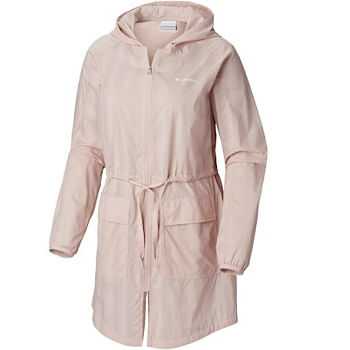 Columbia-Women-s-Work-To-Play-Jacket---Mineral-Pink-230681